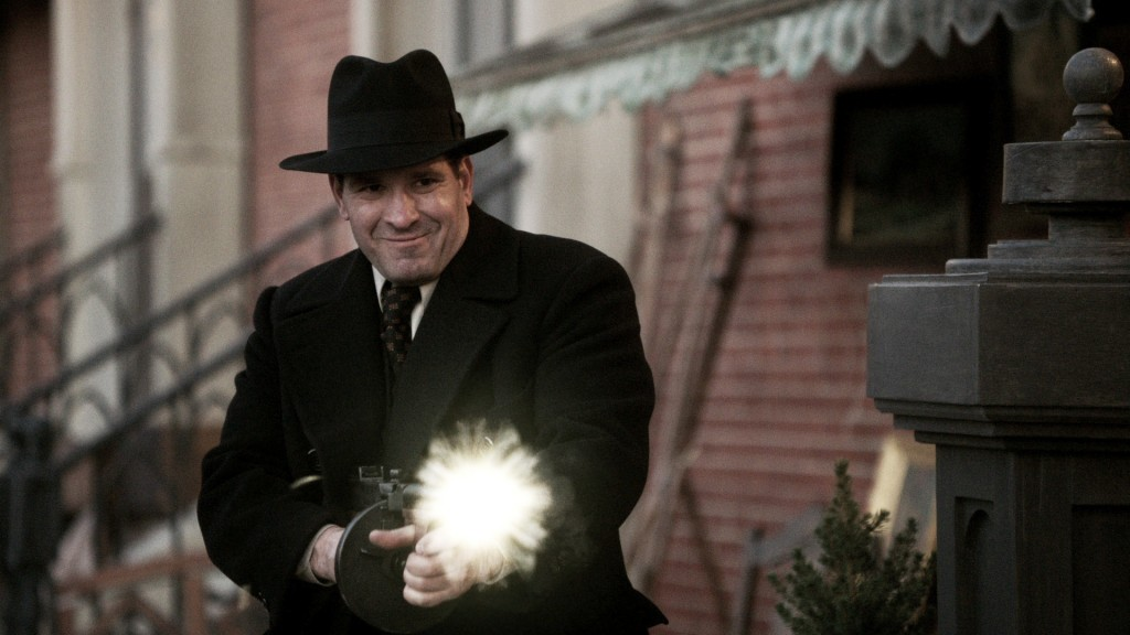 NYC Gangster Tours customers and referrals