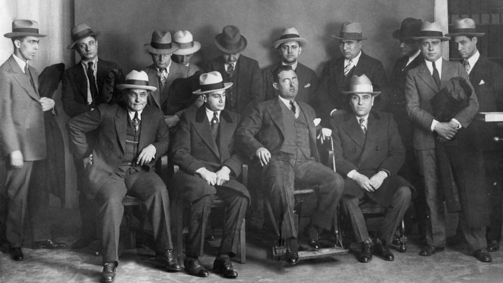 NYC Gangster Tours Company